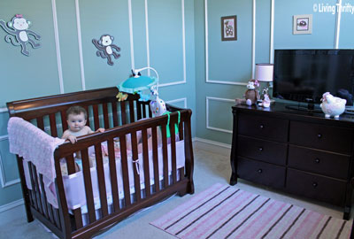 Target: Baby Furniture for Less
