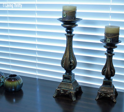 Fabulous Deals on Candlesticks