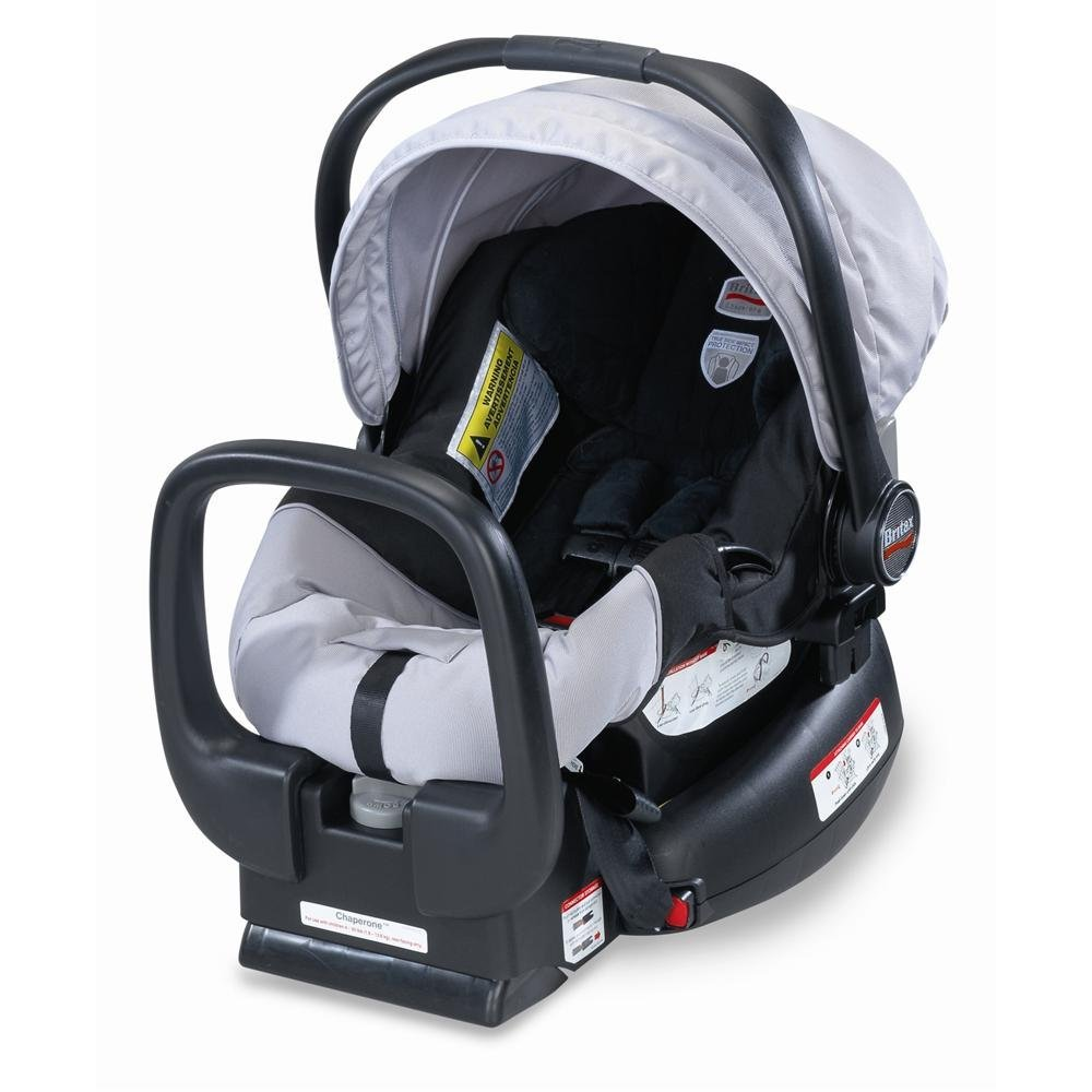 Inexpensive Stroller and Car Seat