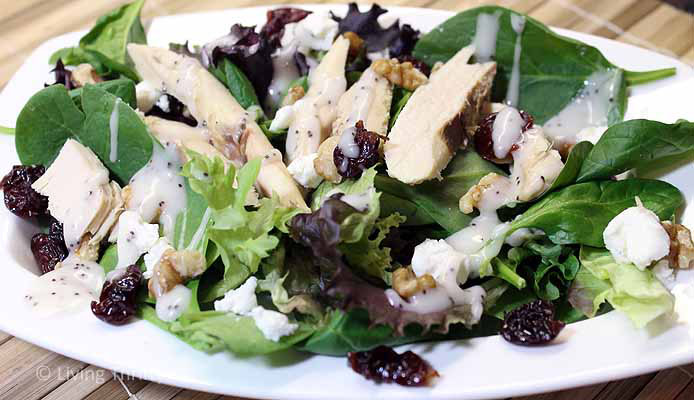 DIY Gourmet Chicken Salad