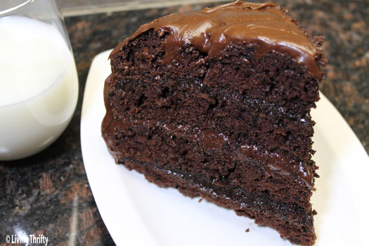 Mint Chocolate Chip Cake Recipe Uk